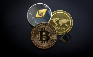 bitcoin robot crypto