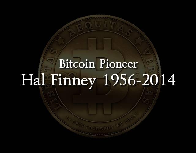 bitcoin pioneer dies
