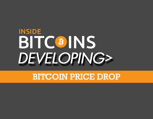 bitcoin developing news