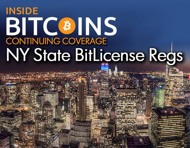 Bitcoin, BitLicense