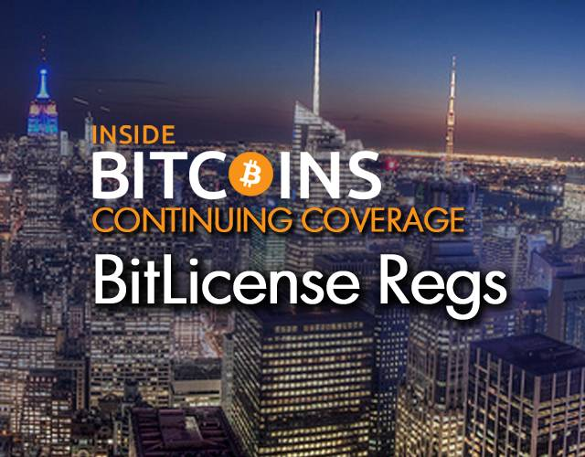 BitLicense Comments Published; Revised Proposal to Be Issued Before the End of the Month