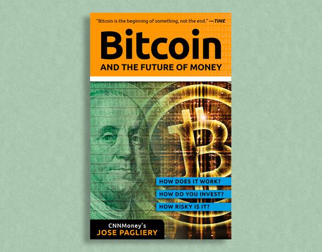 "Bitcoin Books: ""Bitcoin and the Future of Money"" - Inside ..."