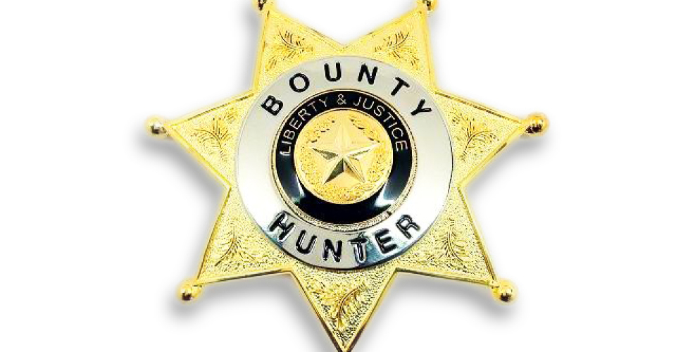 Roger Ver Launches Bitcoin Bounty Hunter