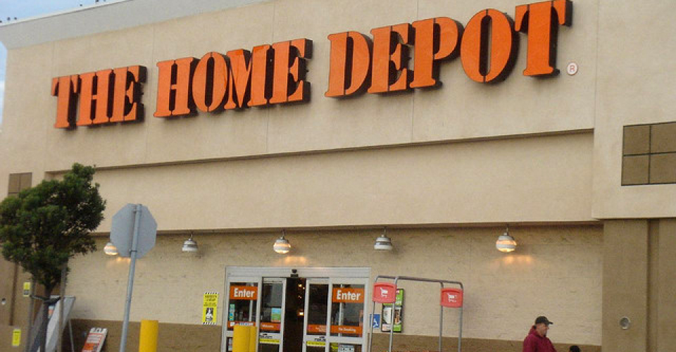 "Bigger than Target? Home Depot Credit Card Breach: ""It May Be Time to Consider Bitcoin"""