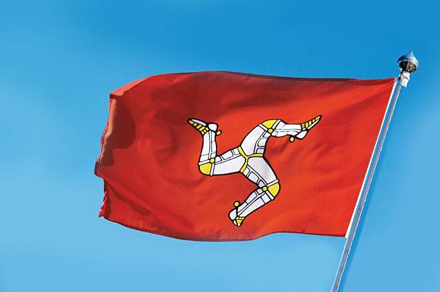 The Isle of Man: Aiming to Get a Leg Up on Bitcoin Business