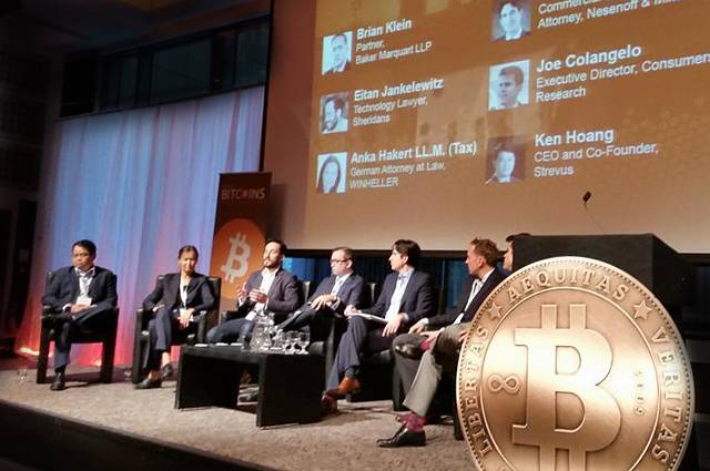 "Overstock CEO Patrick Byrne Promises ""Interesting Announcements"" at Las Vegas Bitcoin Conference"