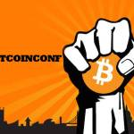 Inside Bitcoins Conference London