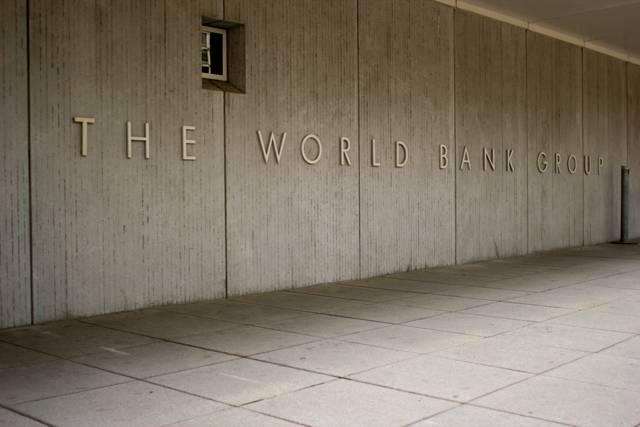World Bank Report: Bitcoin is Not a Ponzi Scheme