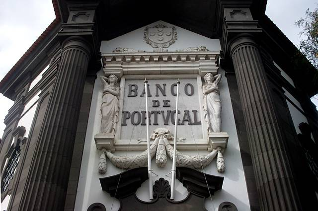 Bank of Portugal