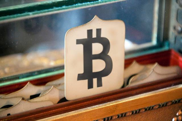 bitcoin point of sale