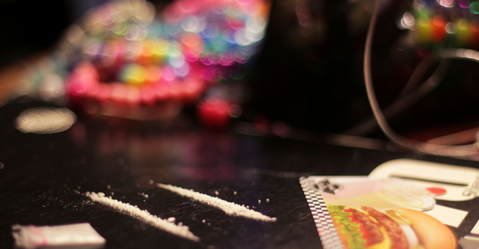 Opinion: Dragging Bitcoin into the War on Darknet Drugs