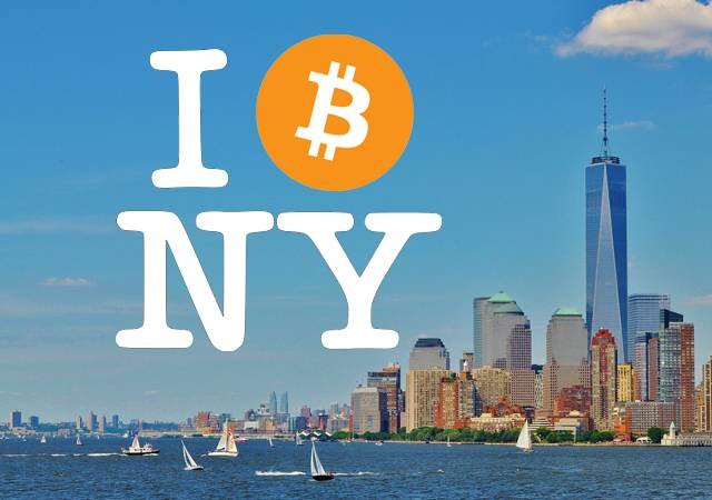 New York Needs Bitcoin: In For the BitLicense Long Haul