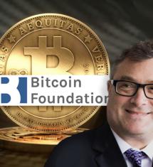 Jon Matonis Announces His Resignation from the Bitcoin Foundation