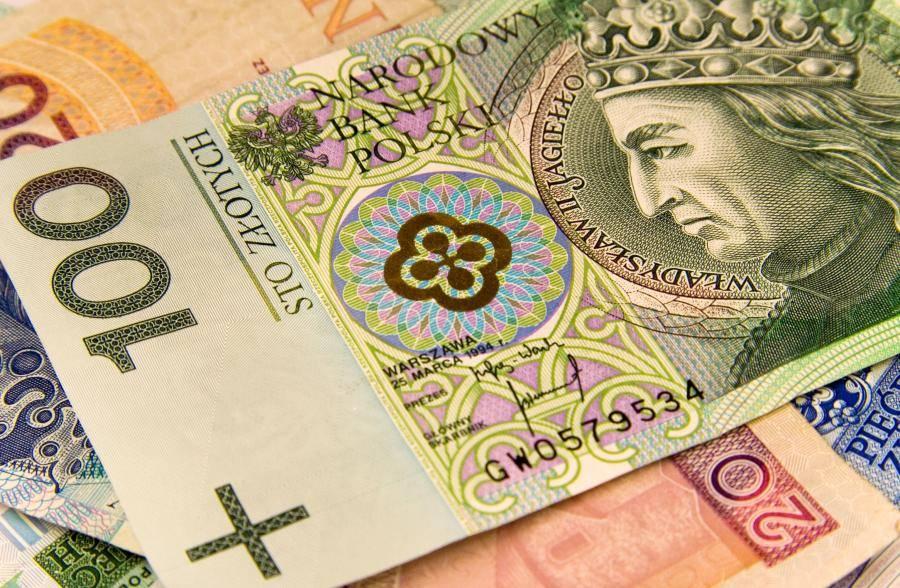 bitcoin zloty exchange