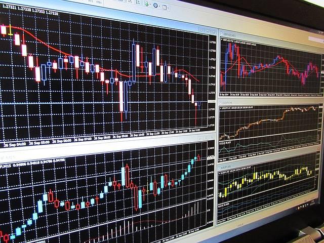 bitcoin price algorithm