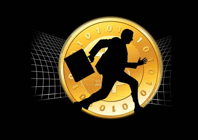 bitcoin tax evasion
