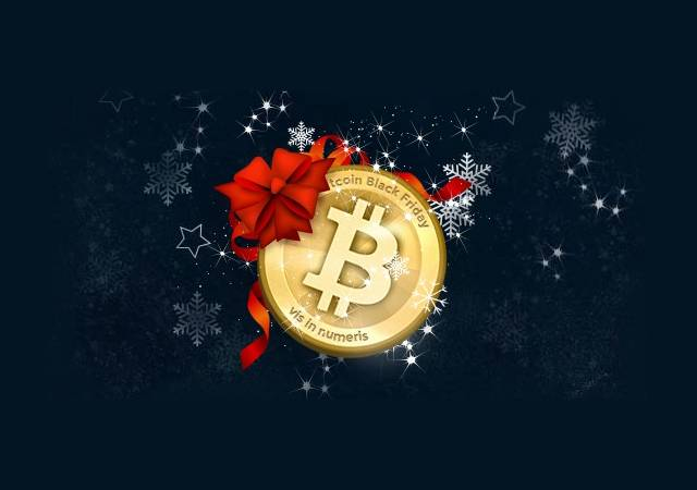 Bitcoin Black Friday: Holiday Shopping with Digital Currency Discounts