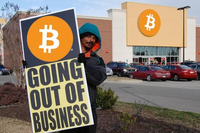 sell bitcoin