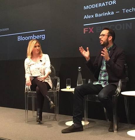 Adam Ludwin, CEO of Chain