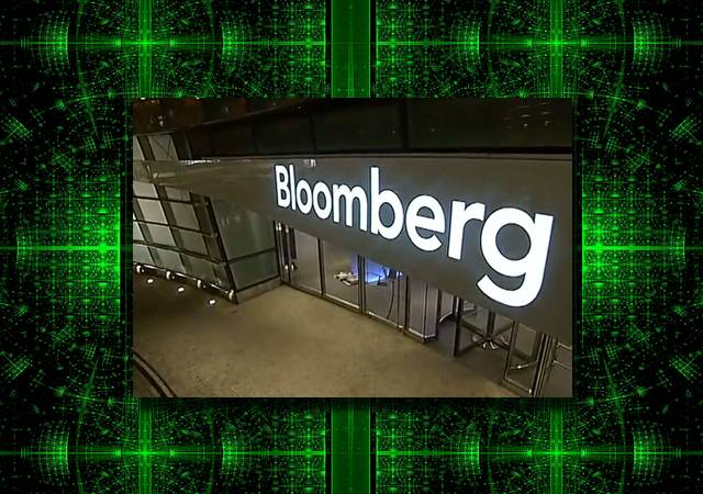 Bloomberg bitcoin