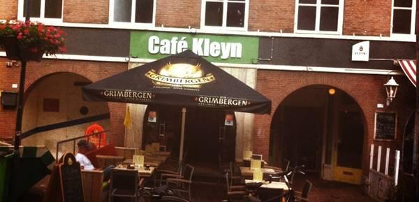 Cafe Kleyn, Arnhem