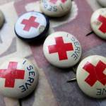 bitcoin Red Cross