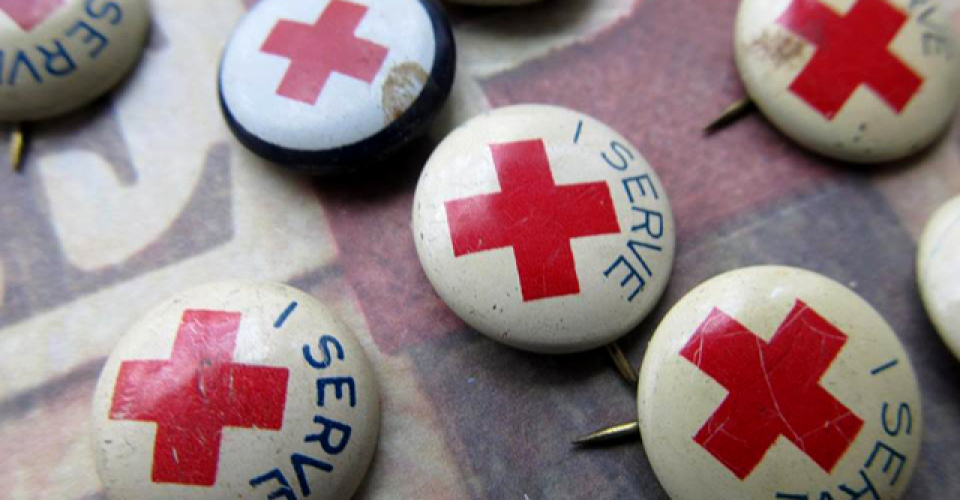 American Red Cross to Accept Bitcoin Donations Through Tuesday