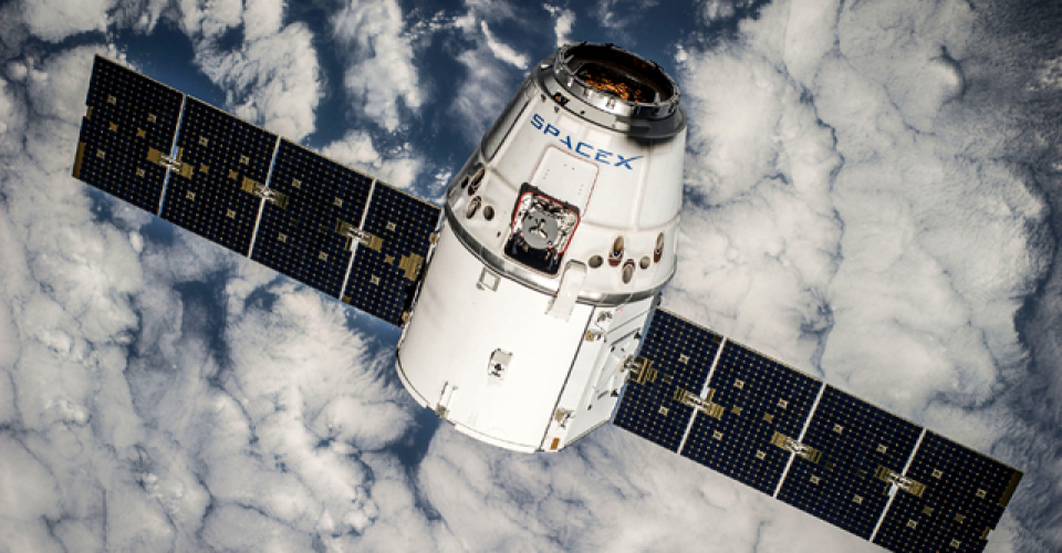 How SpaceX, Google, and Facebook May Help Bring Bitcoin to the Masses