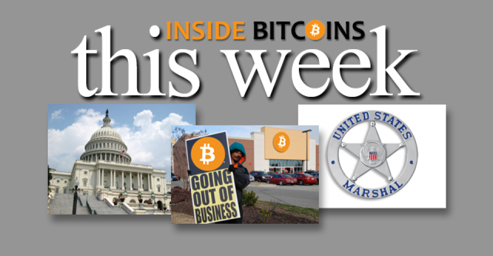 The Most Important Bitcoin Developments This Week: November 22, 2014