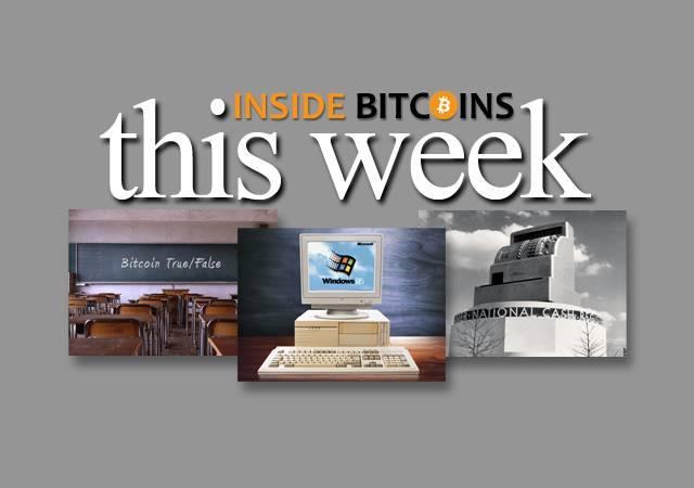 bitcoin this week