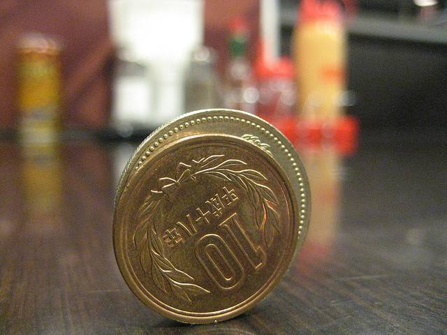 bitcoin exchange to yen