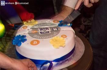 arnhem bitcoin