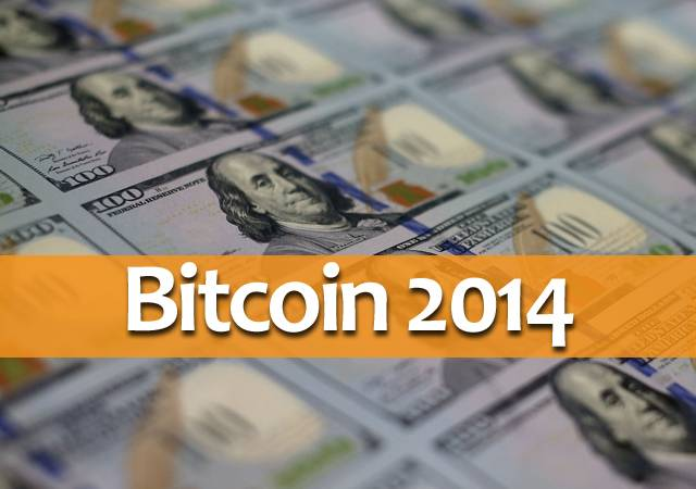Bitcoin 2014: The Big Money Makes its Move