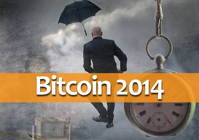 Bitcoin 2014: Bitcoin's Most Trying Year Comes to a Close