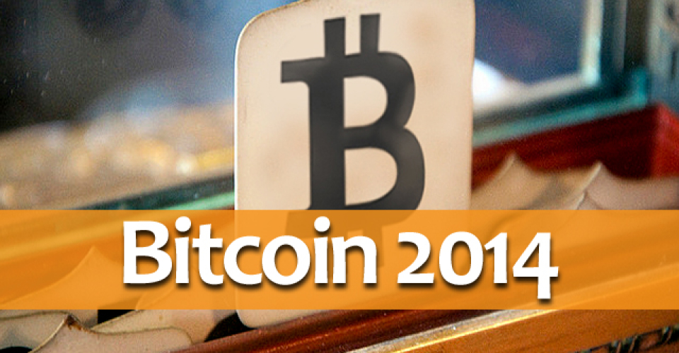 Bitcoin 2014: Growing Adoption, High Profile Arrests and a Bewildering Price