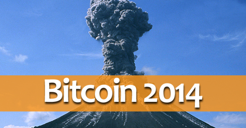Bitcoin 2014: Bitcoin's Biggest Nightmare, the Collapse of Mt. Gox