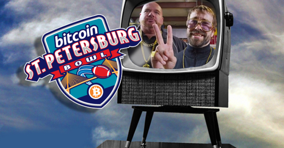 Bitcoin Bowl TV Commercials Put Virtual Currency Promotion in Prime Time