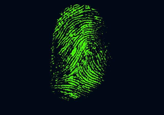future enhancement for fingerprint