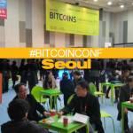 Bitcoin conference Seoul