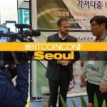 bitcoin Seoul
