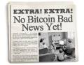 bitcoin bad news