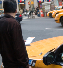 NYC Puts Bitcoin in the Mix to Fix Their Parking Ticket Process