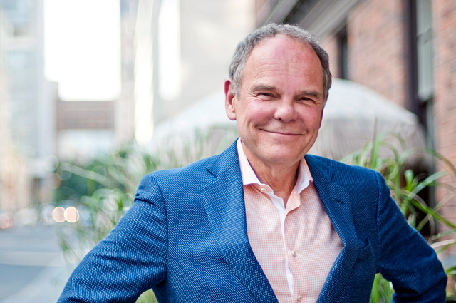 Noted Tech Expert Don Tapscott, Former Bitcoin Skeptic, Now a Believer