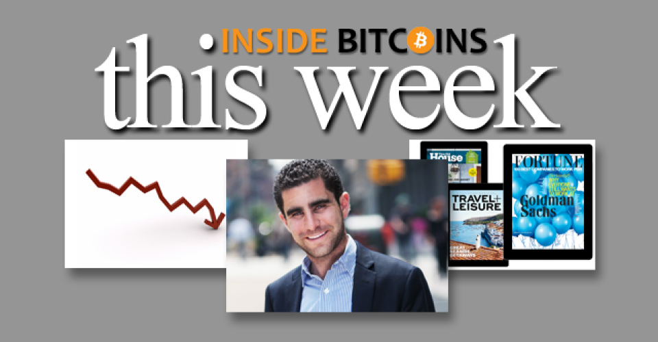 The Most Important Bitcoin Developments This Week: December 20, 2014