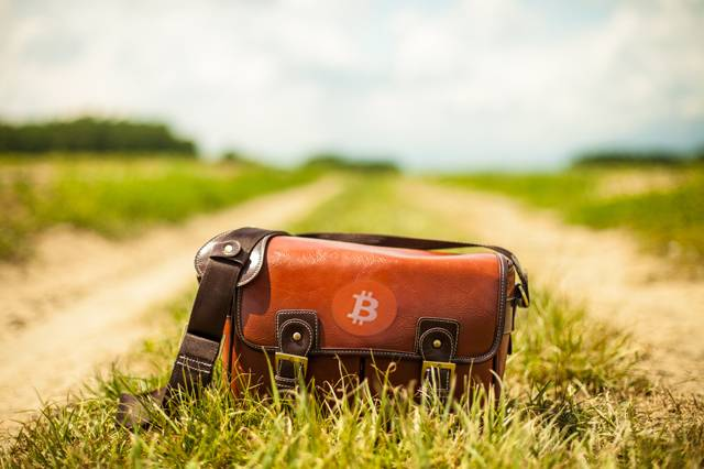 bitcoin travel