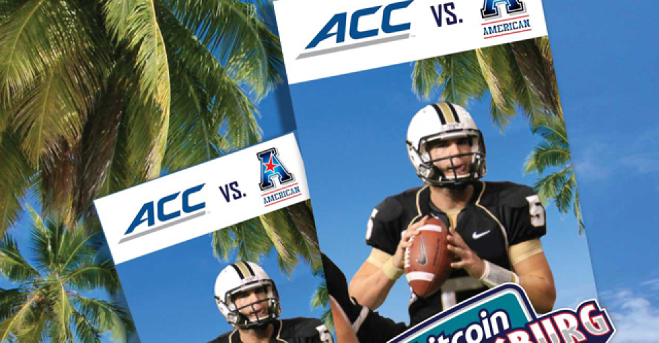 Bitcoin Bowl Puts Cryptocurrency into the National Sports Spotlight