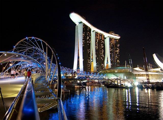 bitcoin conference Singaport
