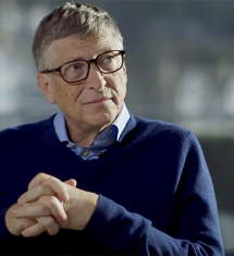 Bill Gates: 3 Criticisms of Bitcoin