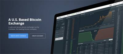 CoinbaseExchange