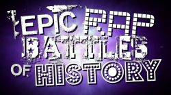 EpicRapBattlesofHistory